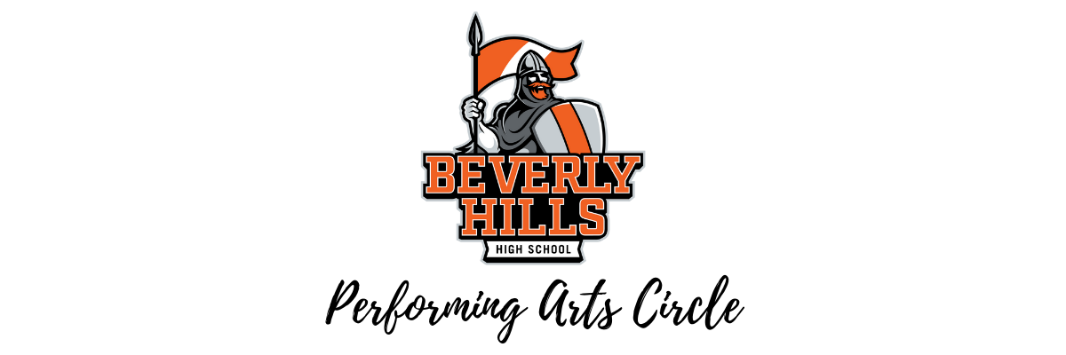Beverly Hills High School Performing Arts Circle