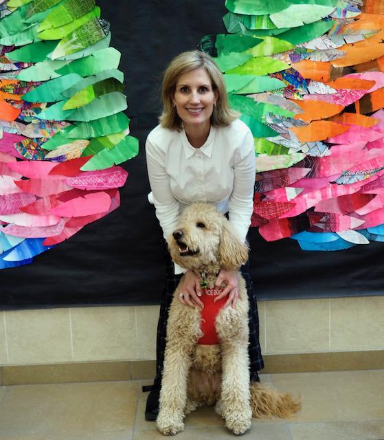Meet our New Principal, Heather Shepherd Featured Photo