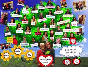 Happy Principal Appreciation Day Collage