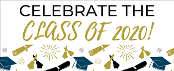 Celebrate Class of 2020