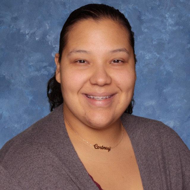 Ms. C. Harris's Profile Photo