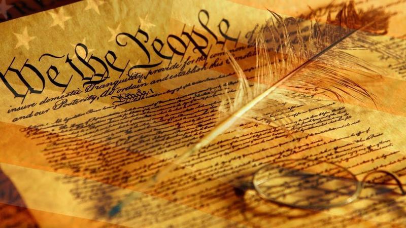 Constitution US Courts