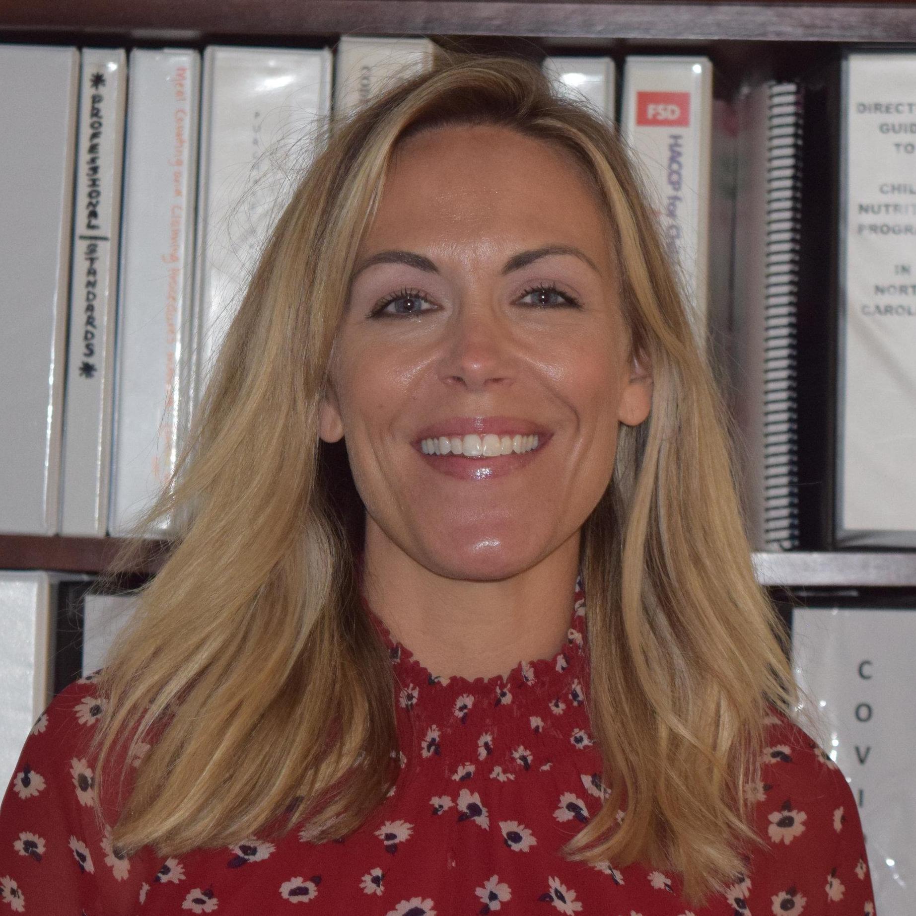 Jenny Bethel's Profile Photo
