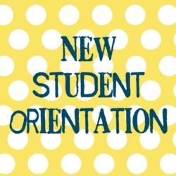 Virtual New Student Orientation - 1st thru 6th grades Featured Photo