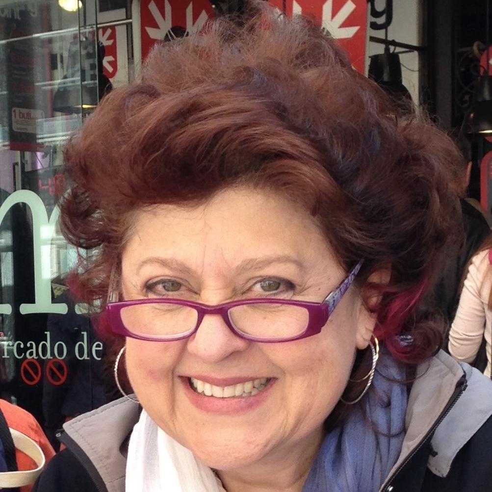 Patricia Torres McLeod's Profile Photo