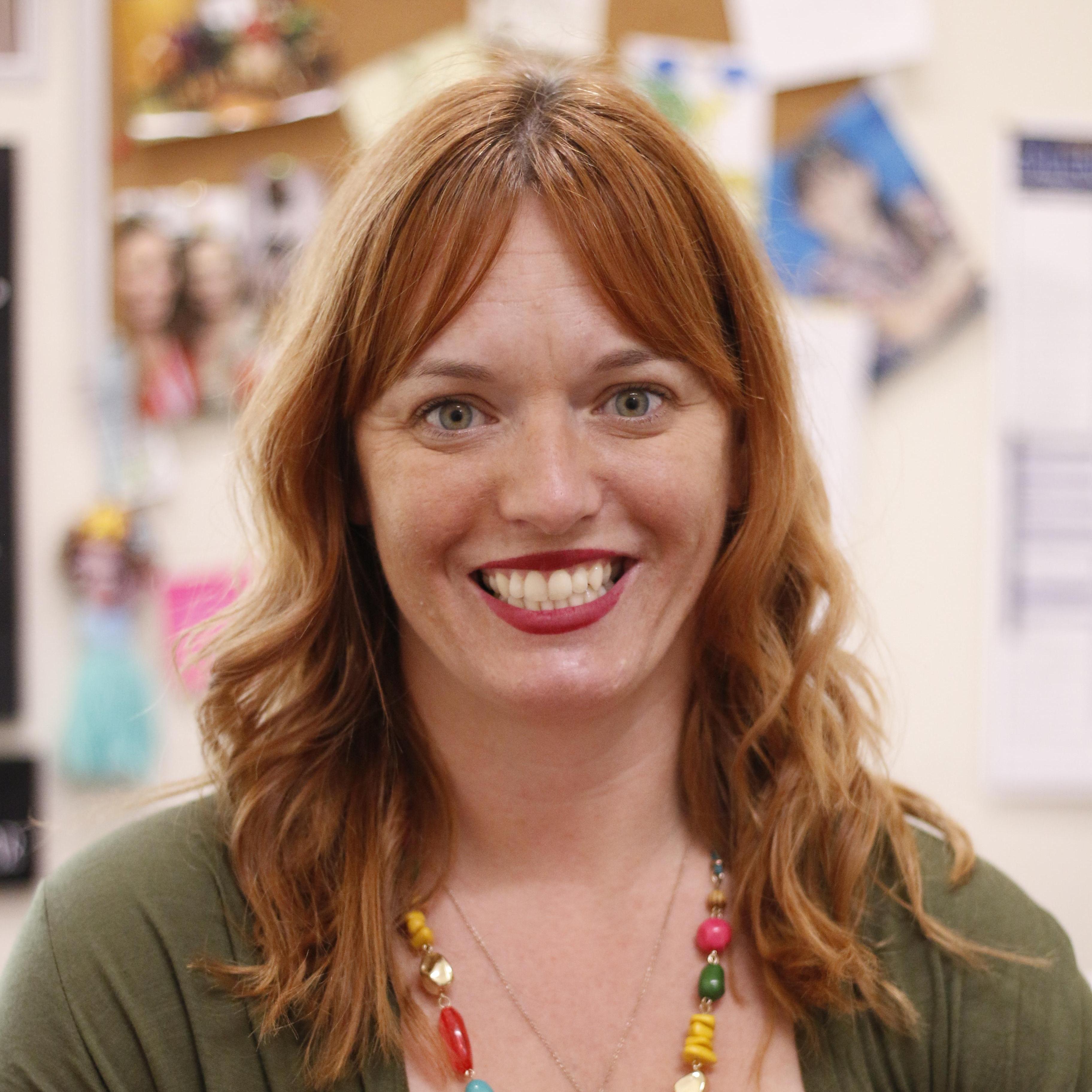 Stephanie Adams's Profile Photo