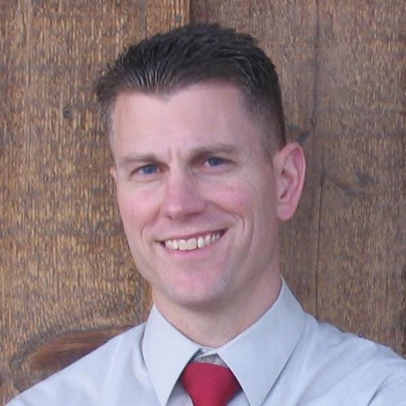 Dustin Evenson's Profile Photo