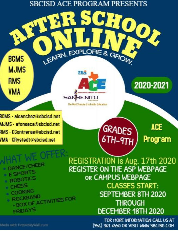 secondary registration