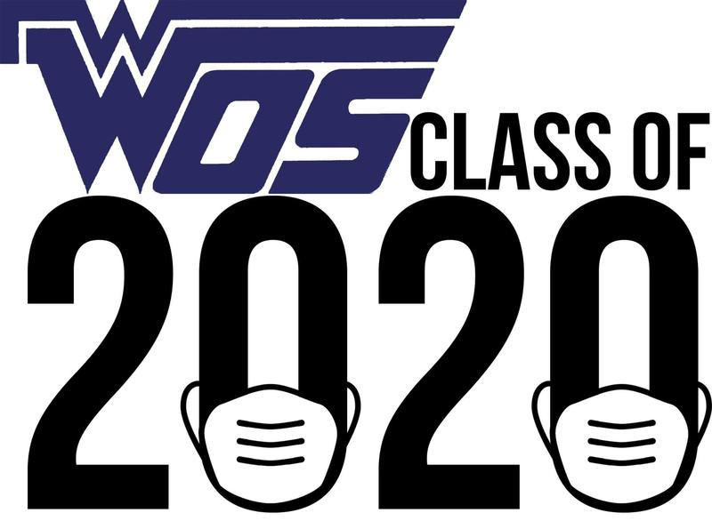 WOS class of 2020 logo