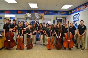 Picture of SMS All Region Orchestra