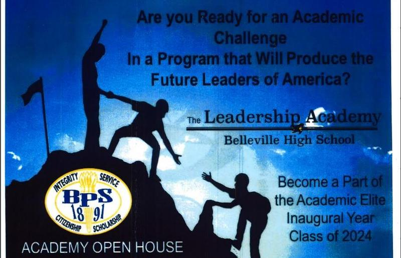 Leadership Academy Open House Featured Photo