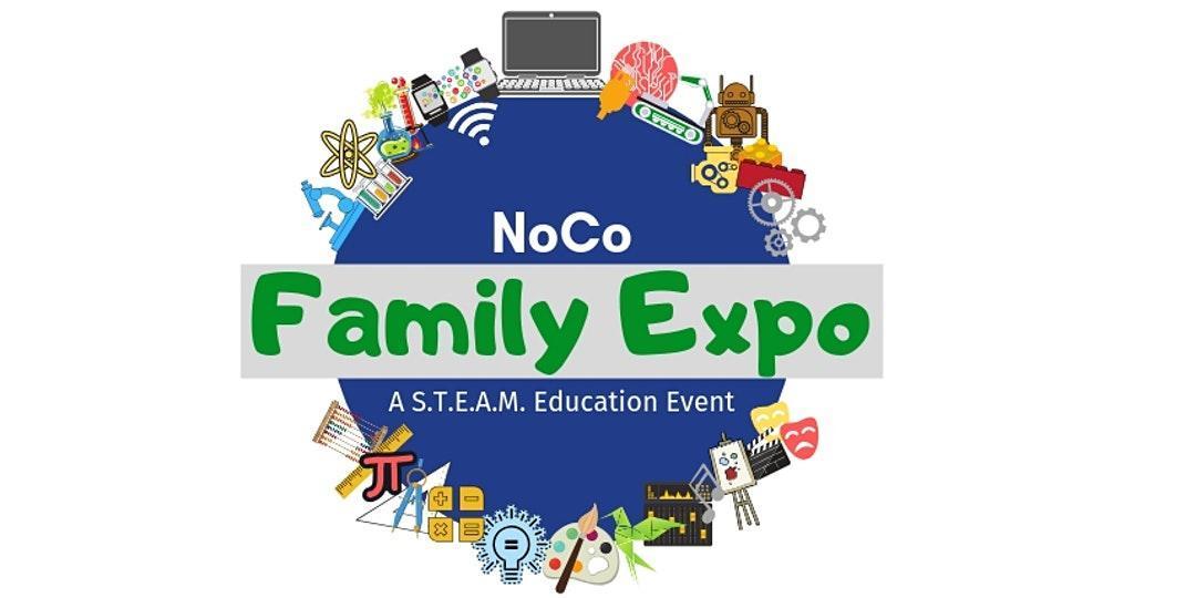 NoCo Fam Expo Logo