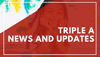 Triple A News and Updates Featured Photo