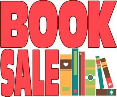 PTO Used Book Sale Featured Photo