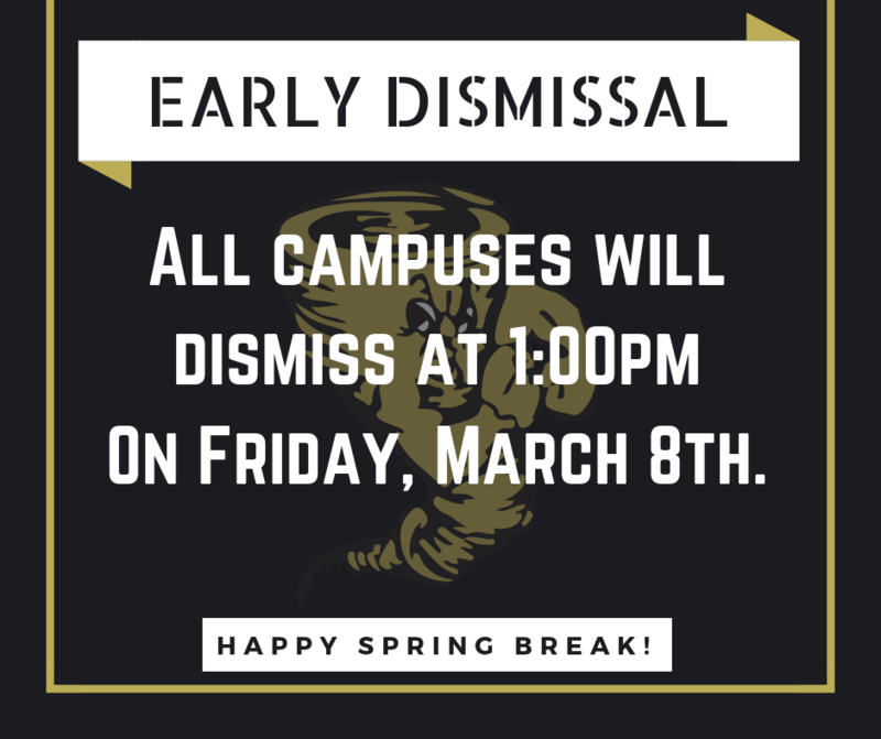 Early Dismissal Thumbnail Image
