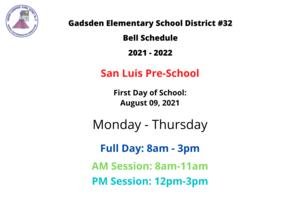 San Luis Preschool  Schedule 2021-2022.png