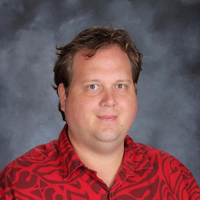 Aaron Snakenberg's Profile Photo