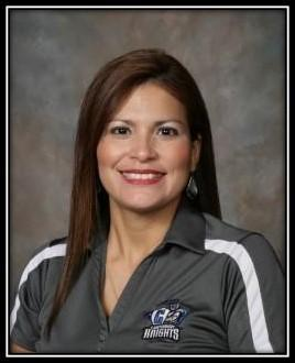 Mrs. Rebecca Garcia, CA
