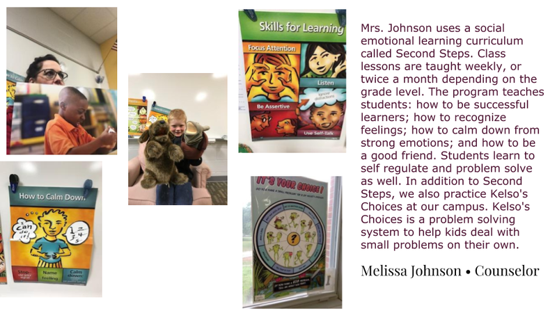 Social Emotional Learning Curriculum Thumbnail Image