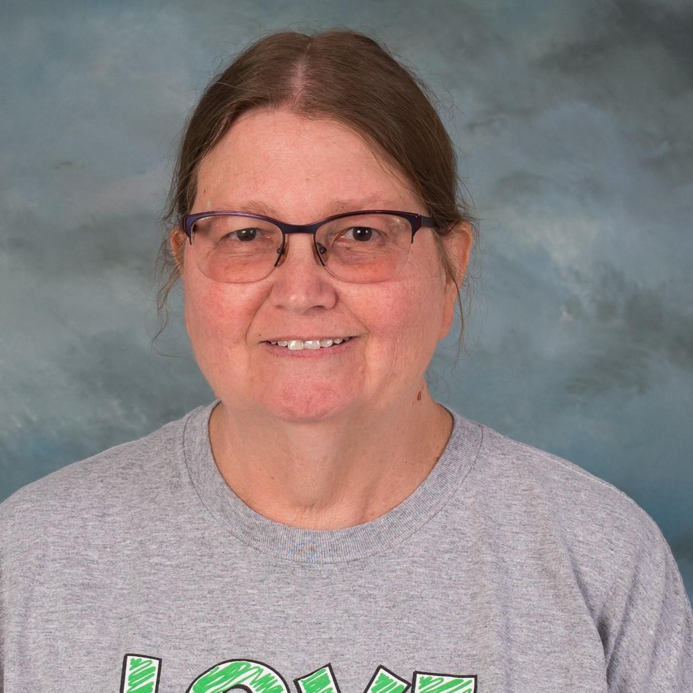 Jean Powell's Profile Photo