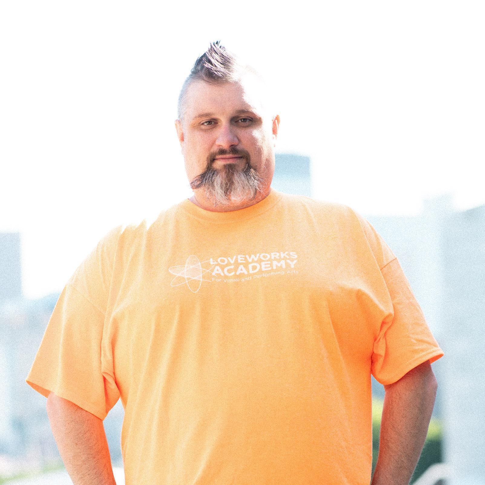 Jeremy Harder's Profile Photo