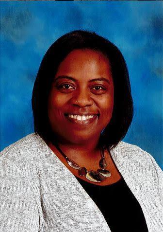 Kisha Clemons Principal Shuford Elementary