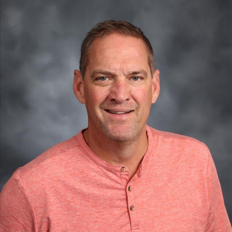 Sean Willis's Profile Photo
