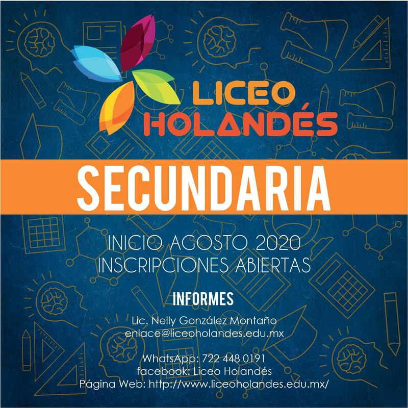 LICEO HOLANDÉS SECUNDARIA Featured Photo