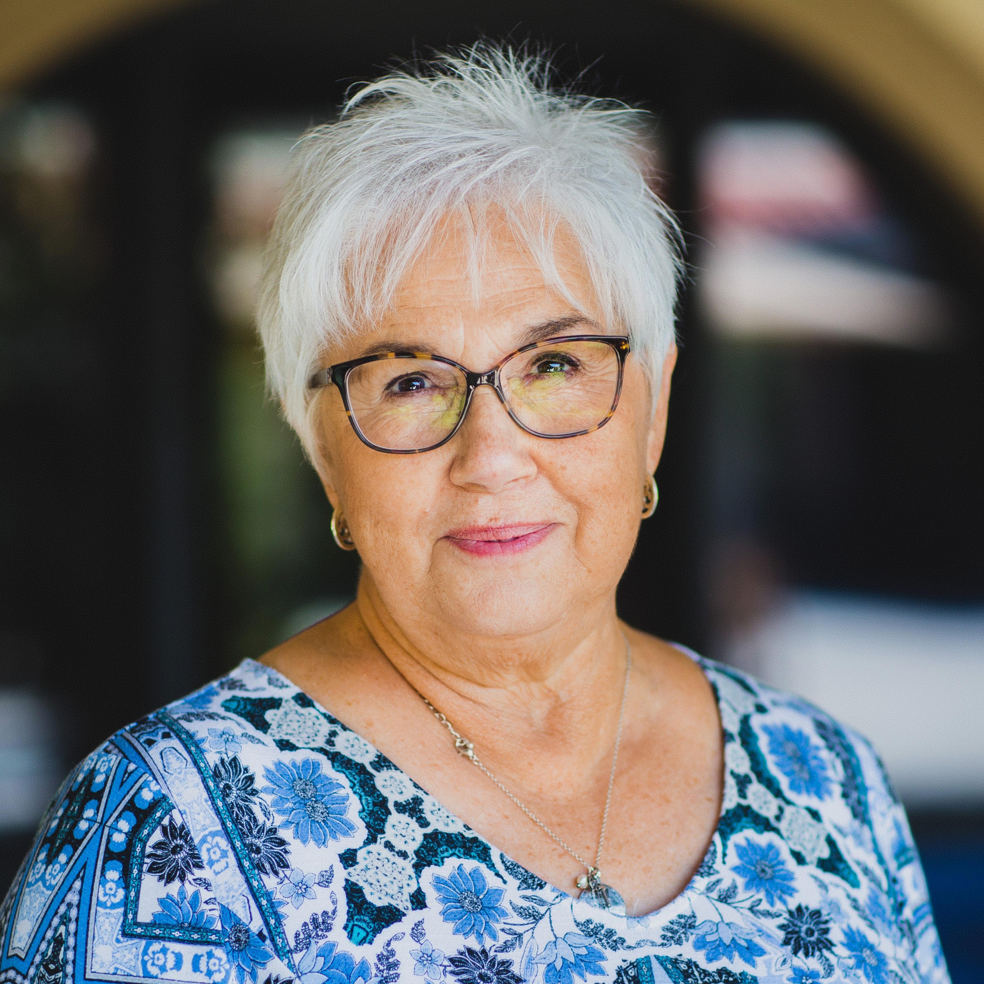 Linda Huffman's Profile Photo