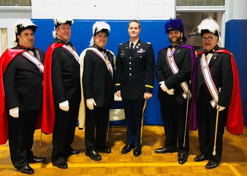 Academic Excellence Veterans Day