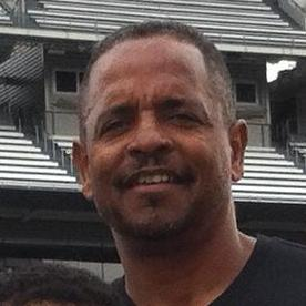 Andre Hayes's Profile Photo
