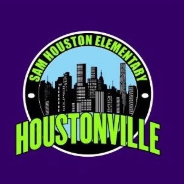 Welcome to Houstonville! Image