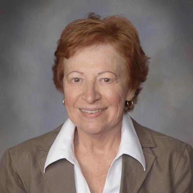 Ann Grebloski's Profile Photo