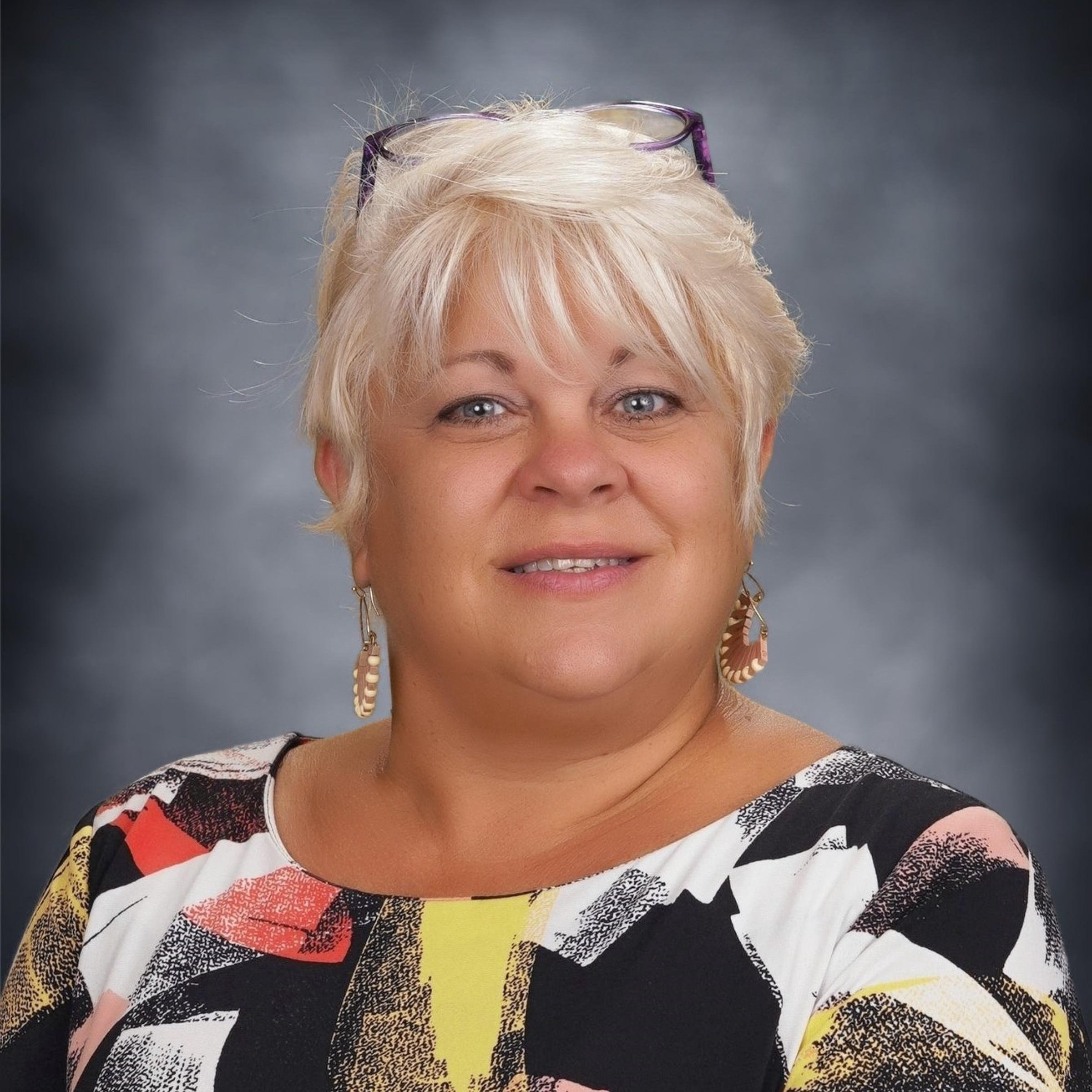 Lisa Jensen's Profile Photo