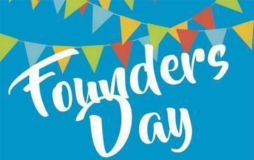 Come Join our Virtual Founder's Day Celebration! Featured Photo