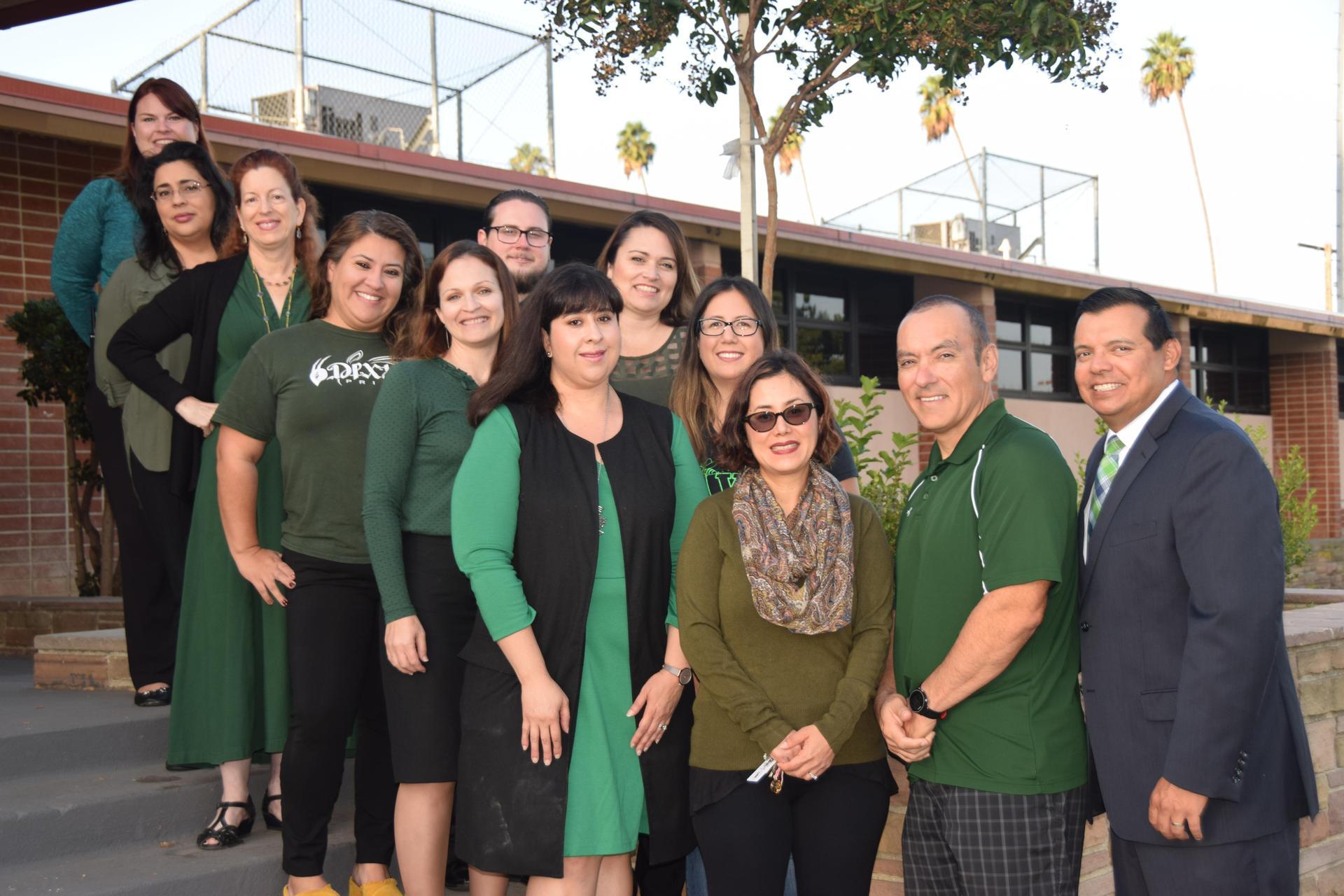 PBIS Team Photo
