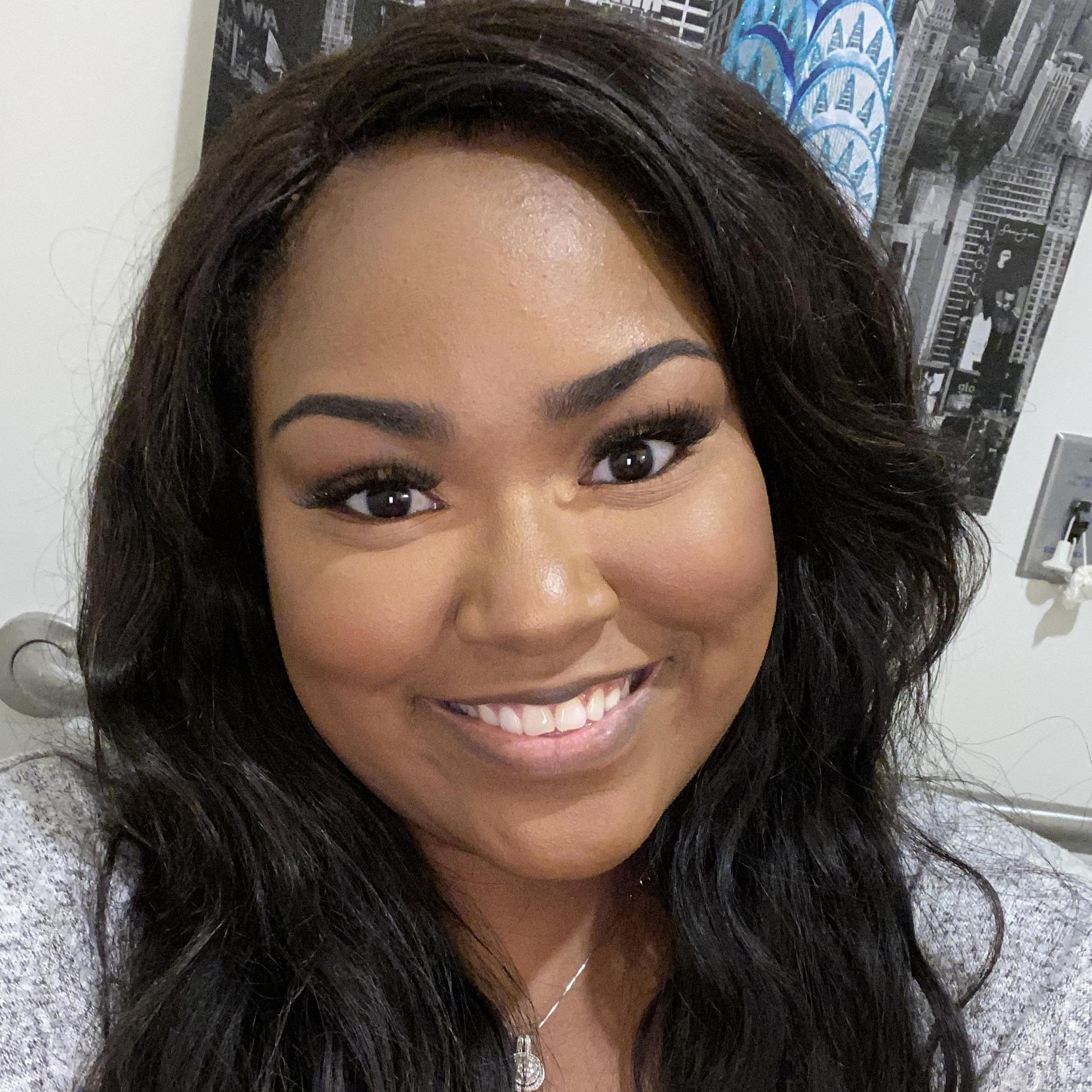 Jasmine Morgan's Profile Photo