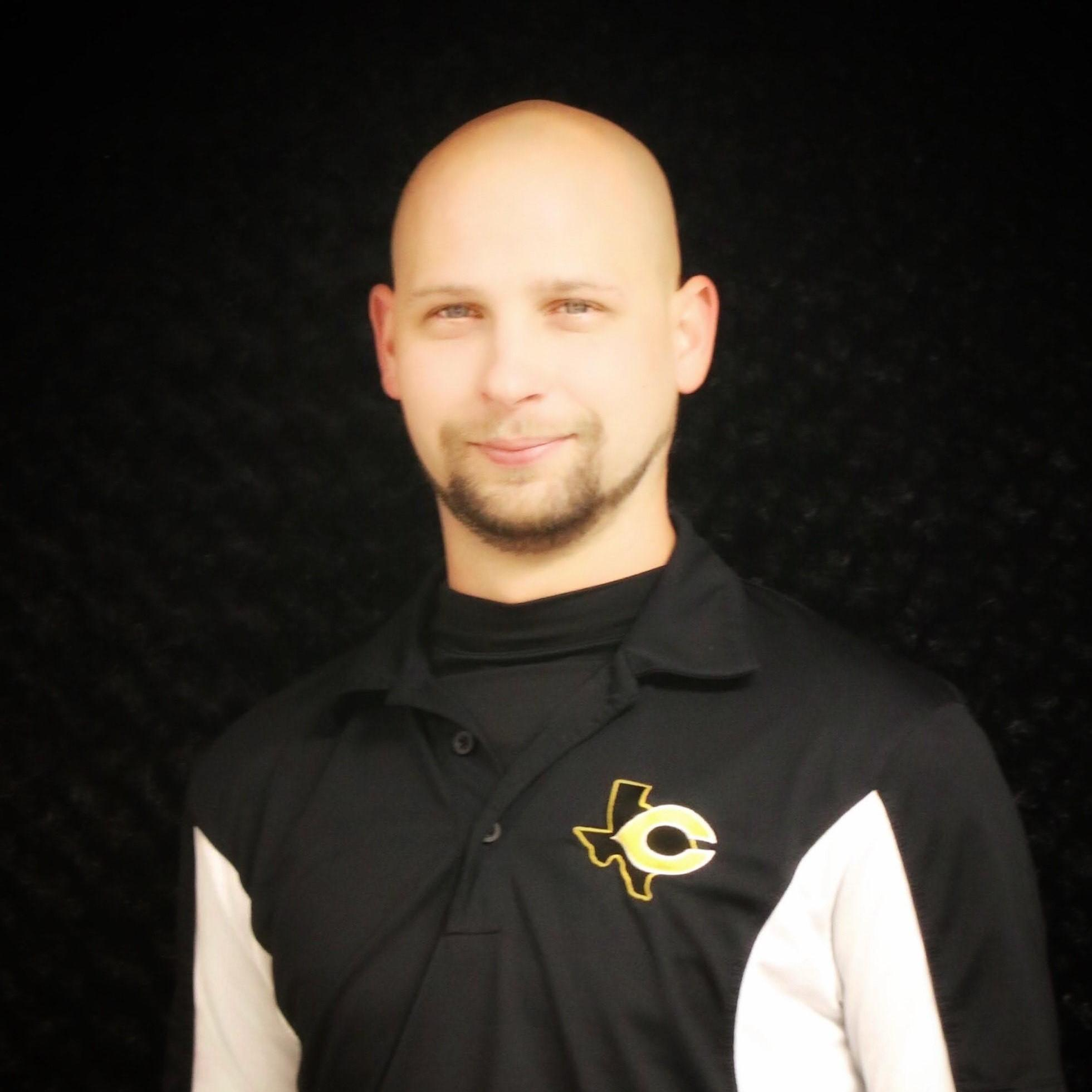 Shawn Bahr's Profile Photo