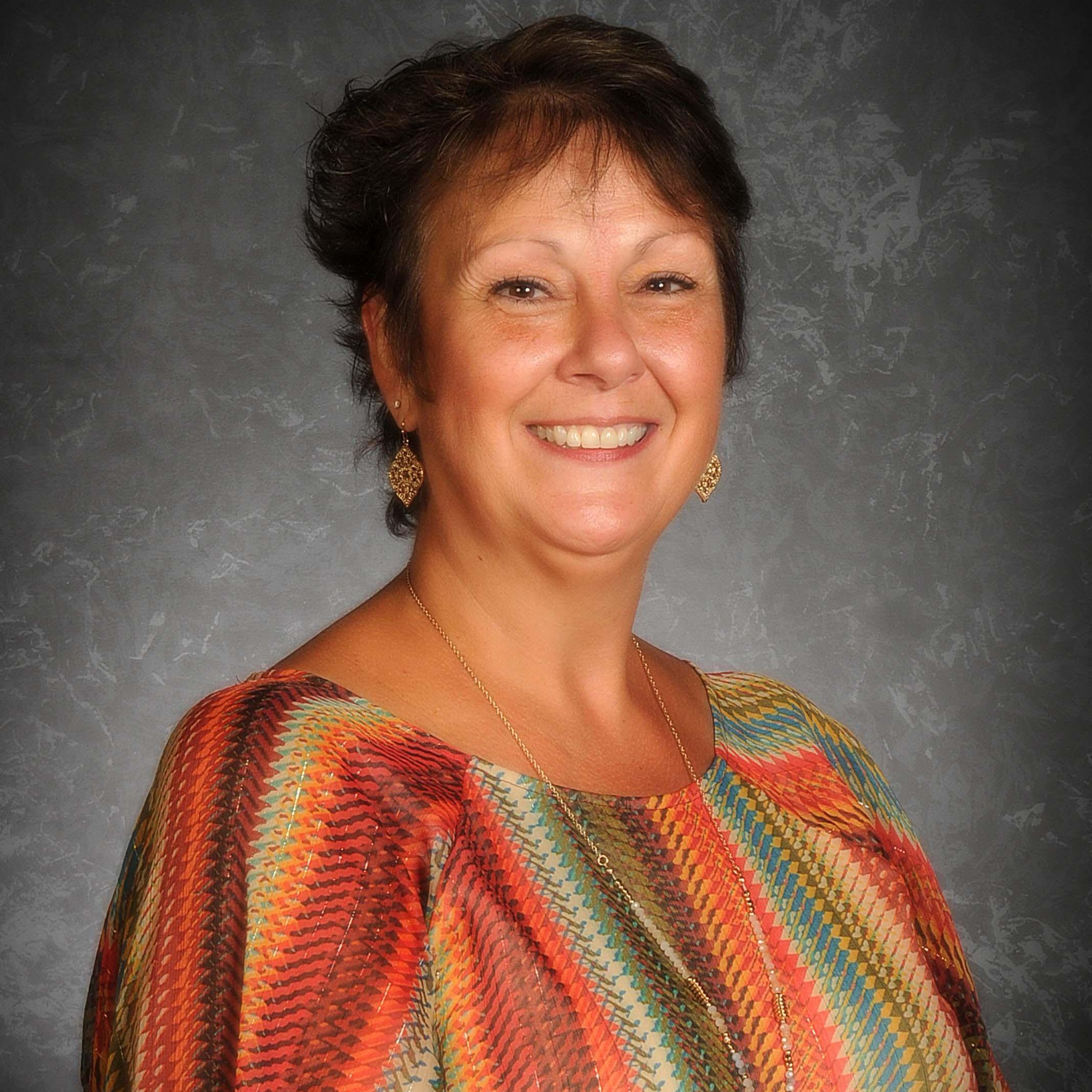 Kristie Brokmeyer's Profile Photo