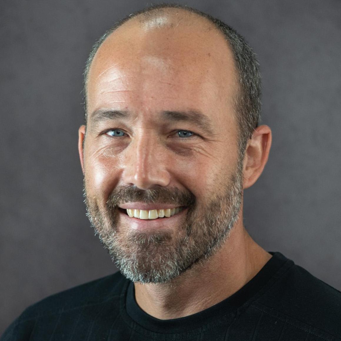 Douglas MacDonald's Profile Photo