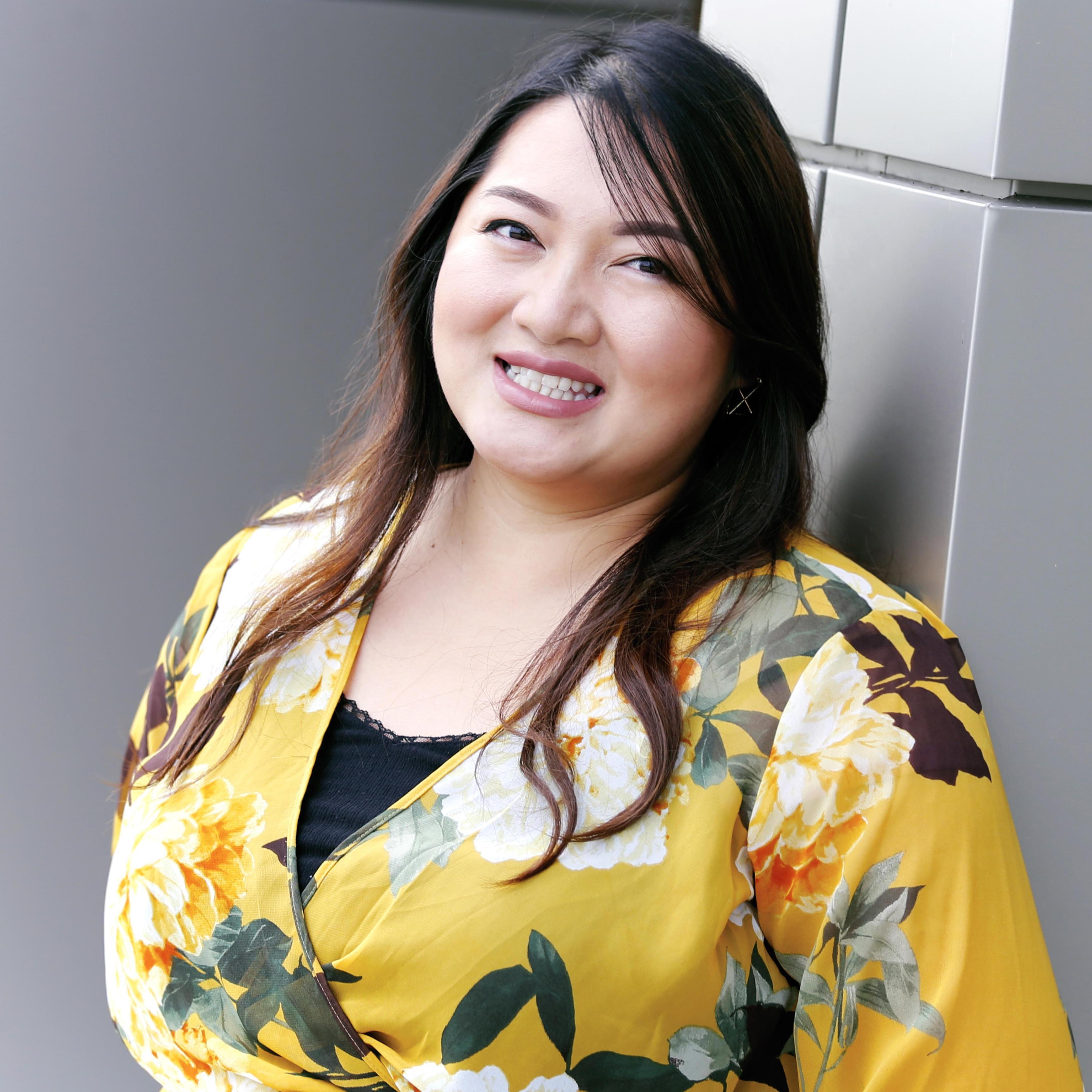 May Moua's Profile Photo