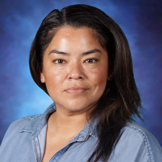 Rosalinda Sanchez's Profile Photo