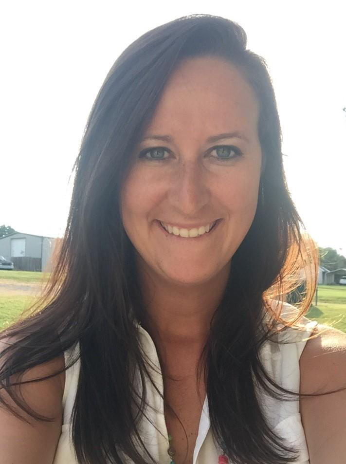 Instructional Coach Brittany Gaines