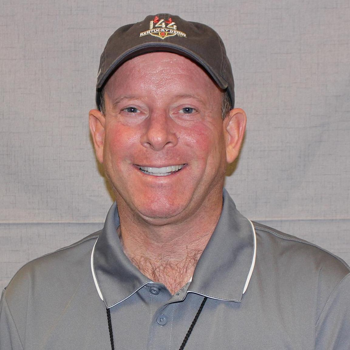 Brad Pollard's Profile Photo