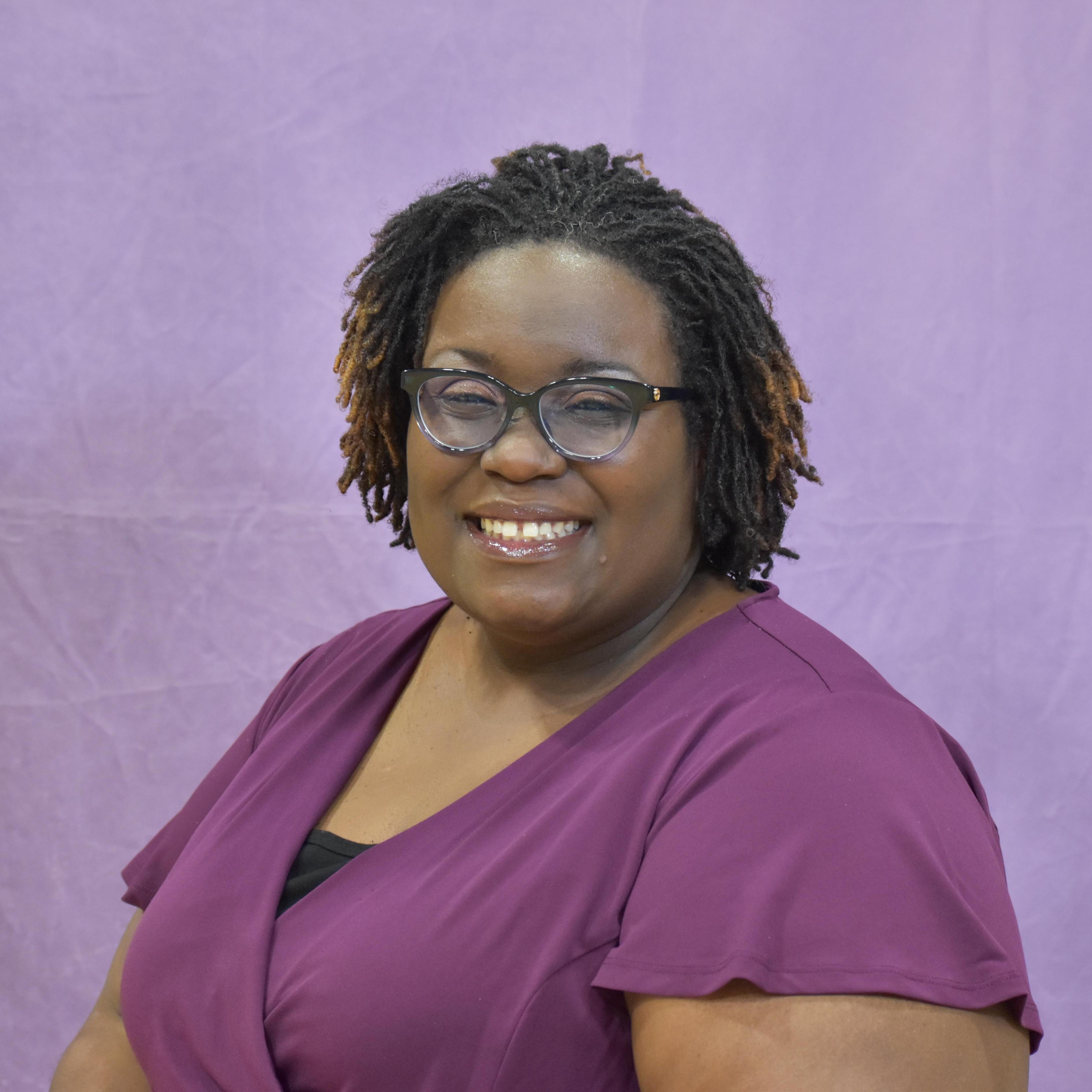 Shamondra Lane's Profile Photo