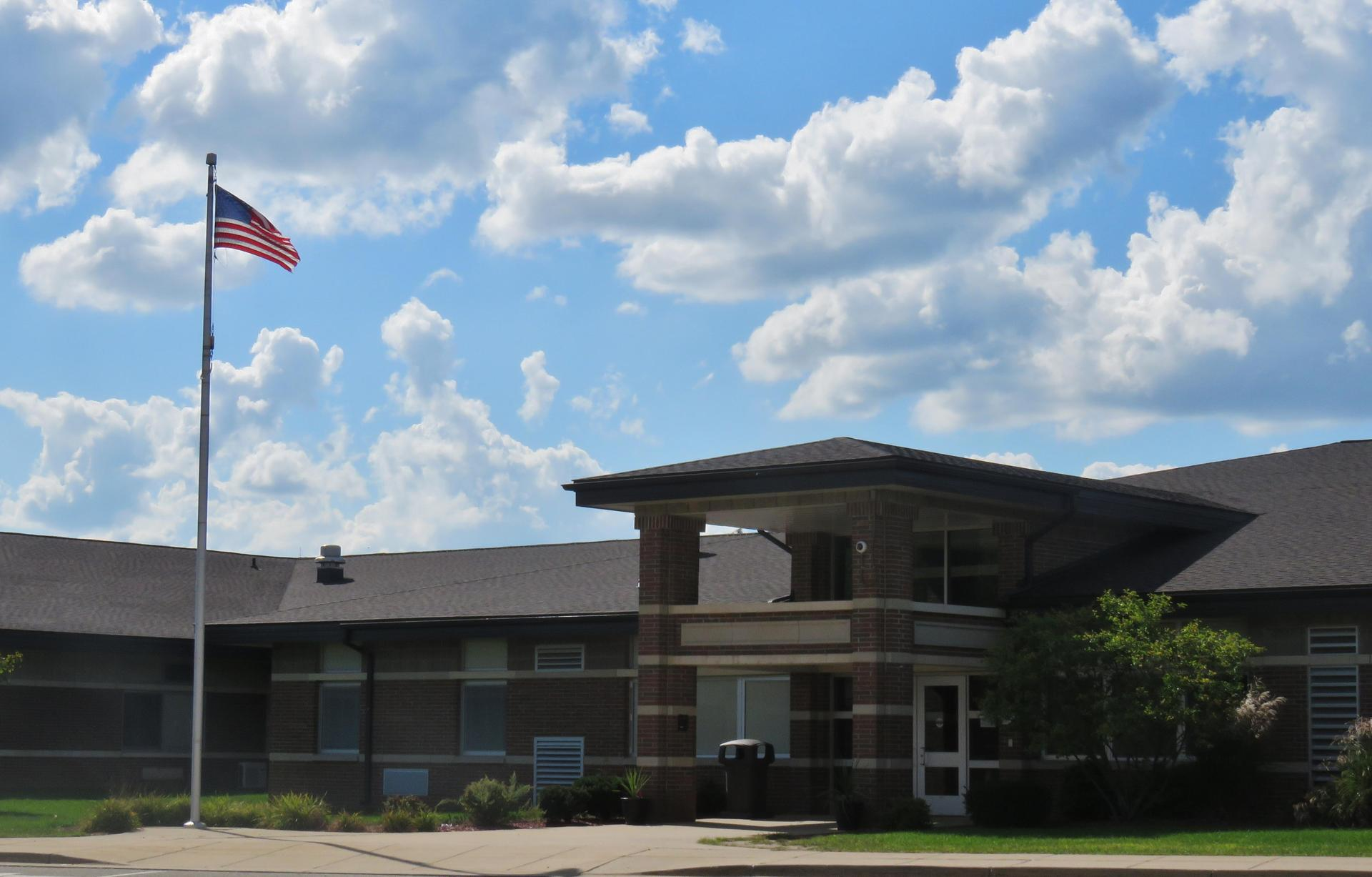 Page Elementary School