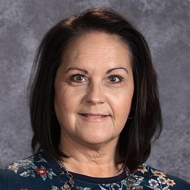 Angie Albritton's Profile Photo