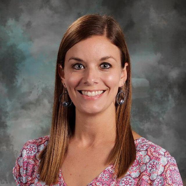 Marissa Busby's Profile Photo