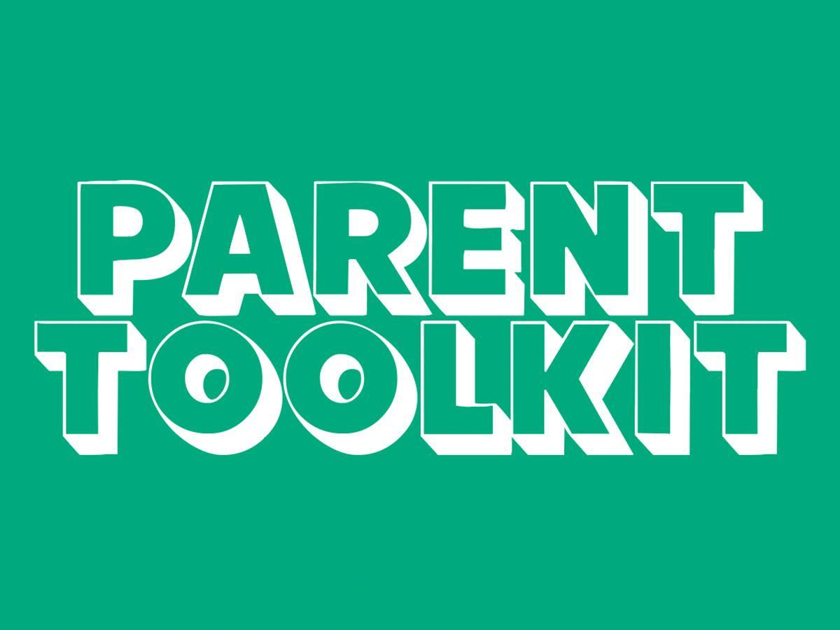 Parent Tools for SEL