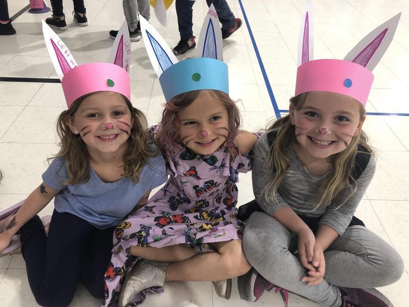 1st Grade Hop-A-Thon Thumbnail Image